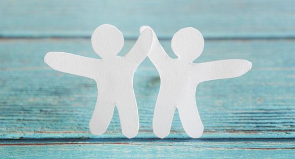 Rekindling lost friendships: old, but gold